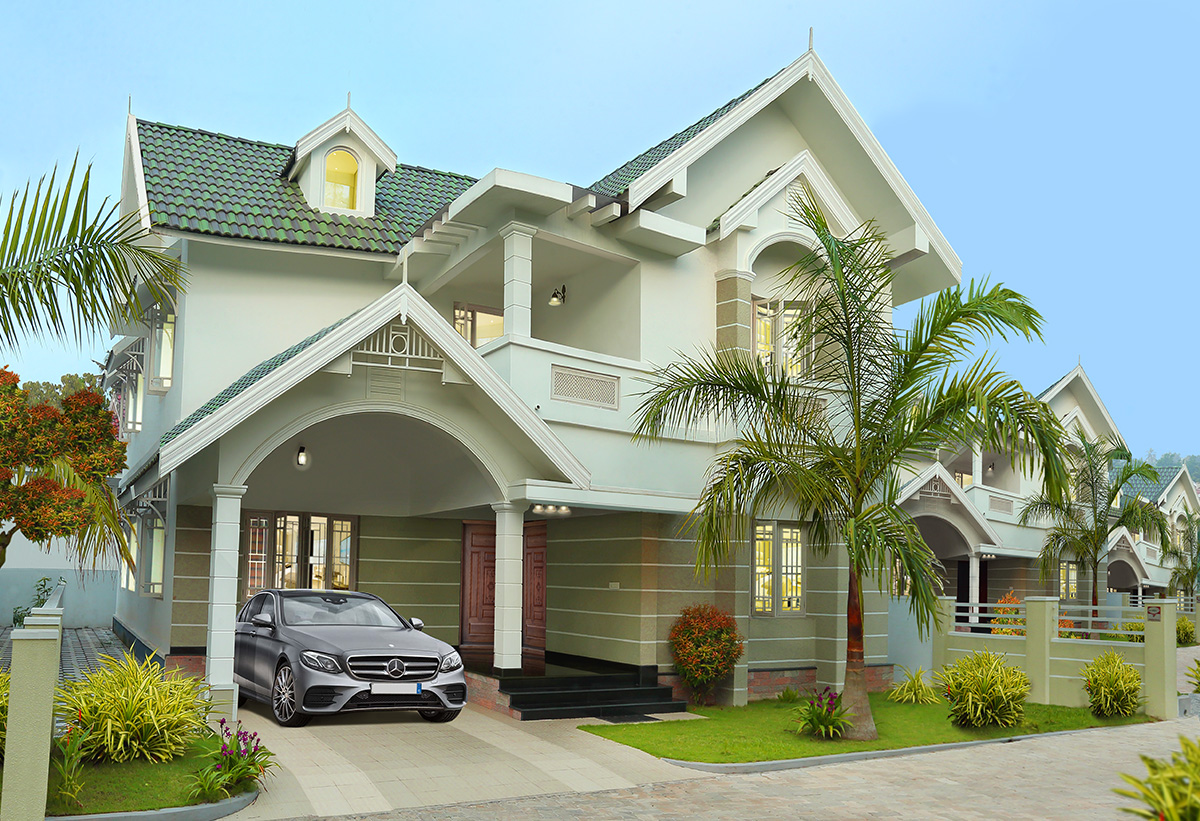 My Home Villas & Appartments...Discover Your Dream Home