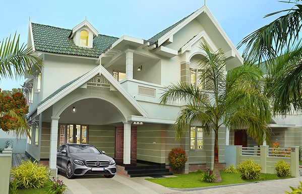 My Home Villas